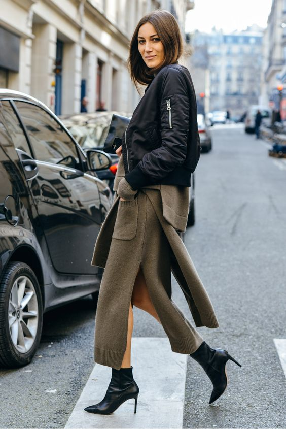 street-style-khaki-fashion-week-utility-army