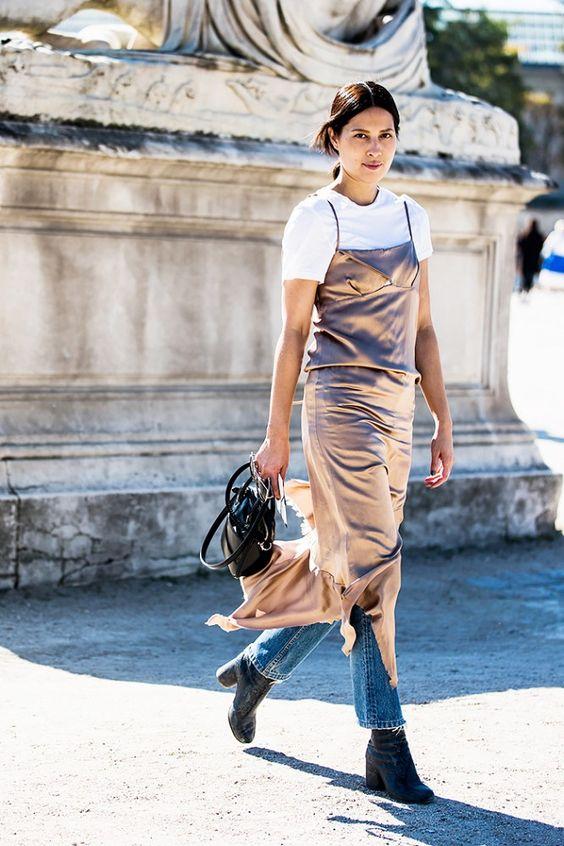 slip+dress+street+style+ss16+trends