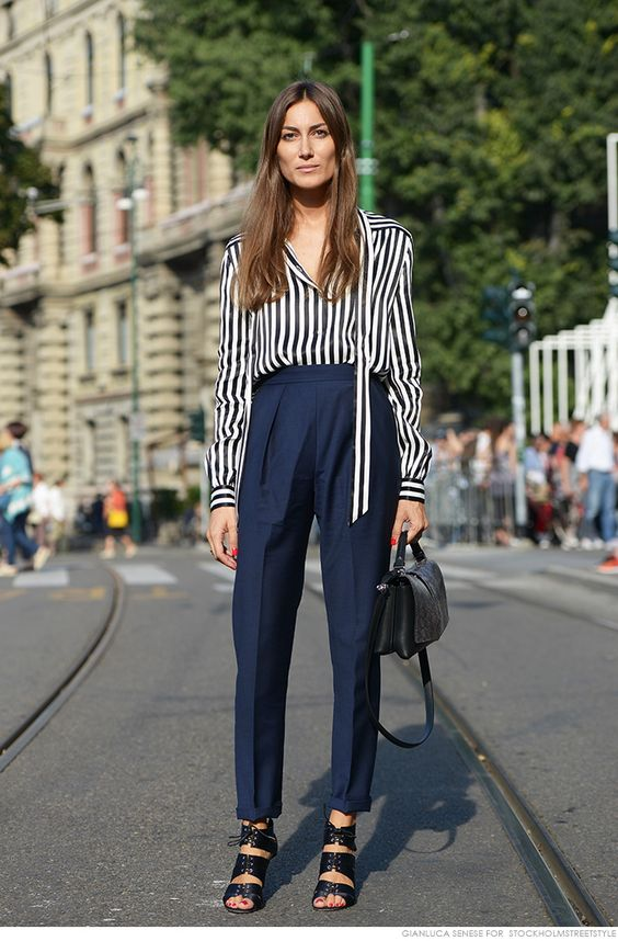 model+fashion+blogger+stripe+print+trend+ss16+street+style