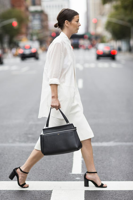 white-dressing-street-style-styling-fashion-week