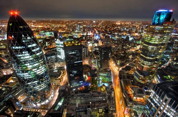 London-City-At-Night-2