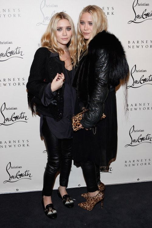 mary-kate-ashley-olsen-style-red-carpet-leather-fur