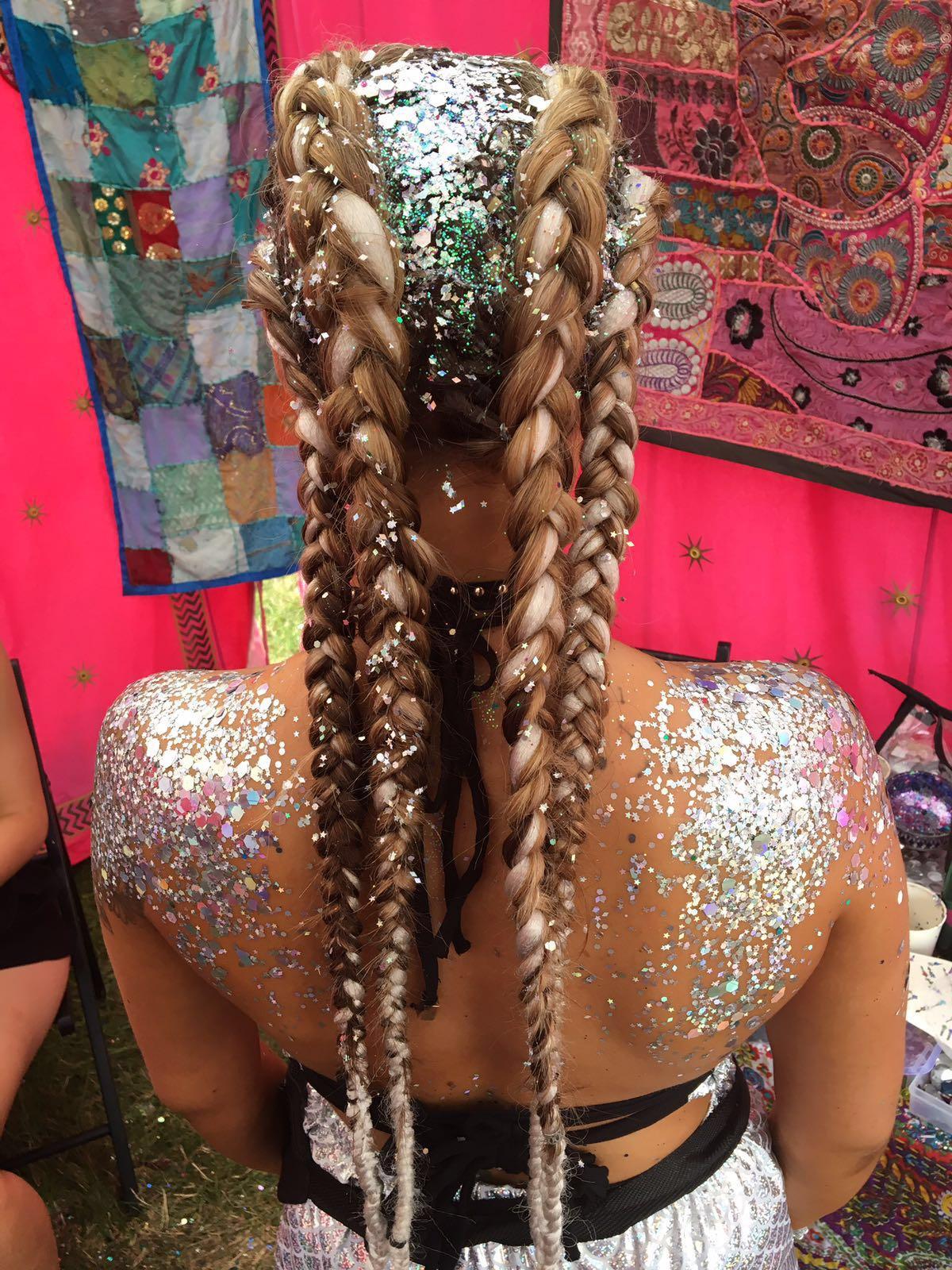 Gypsy-Shrine-makeup-glitter-festival-hair-beauty