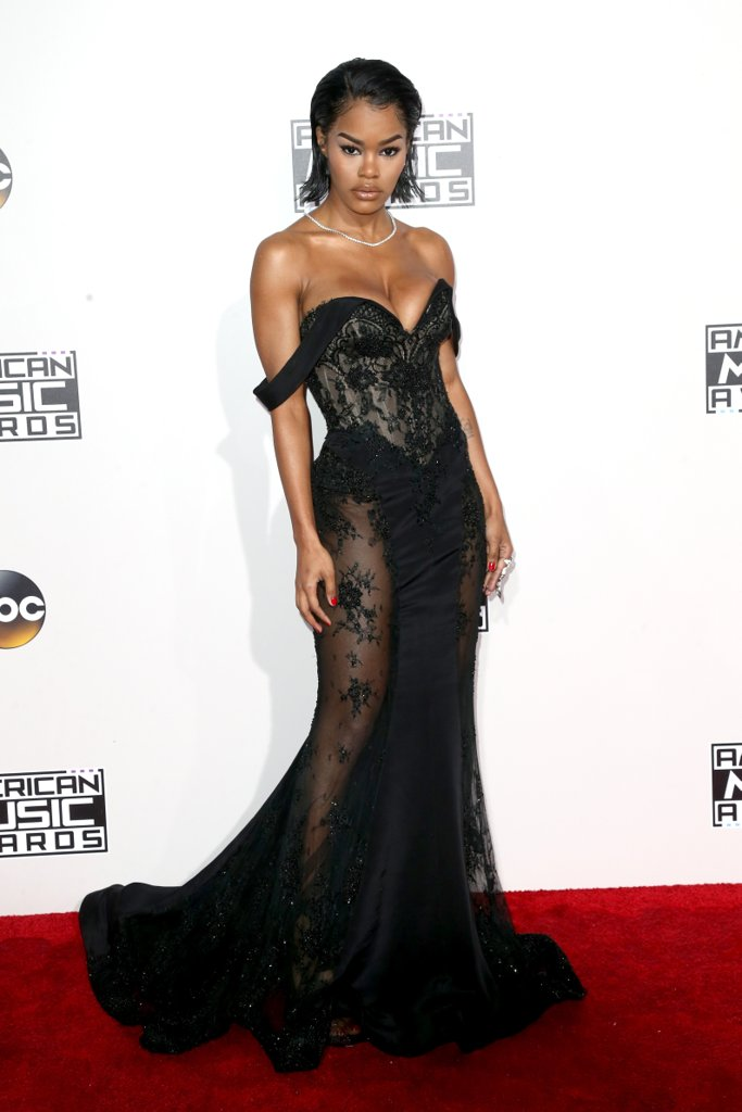 teyana-taylor-ama's-american-music-awards-style-dress