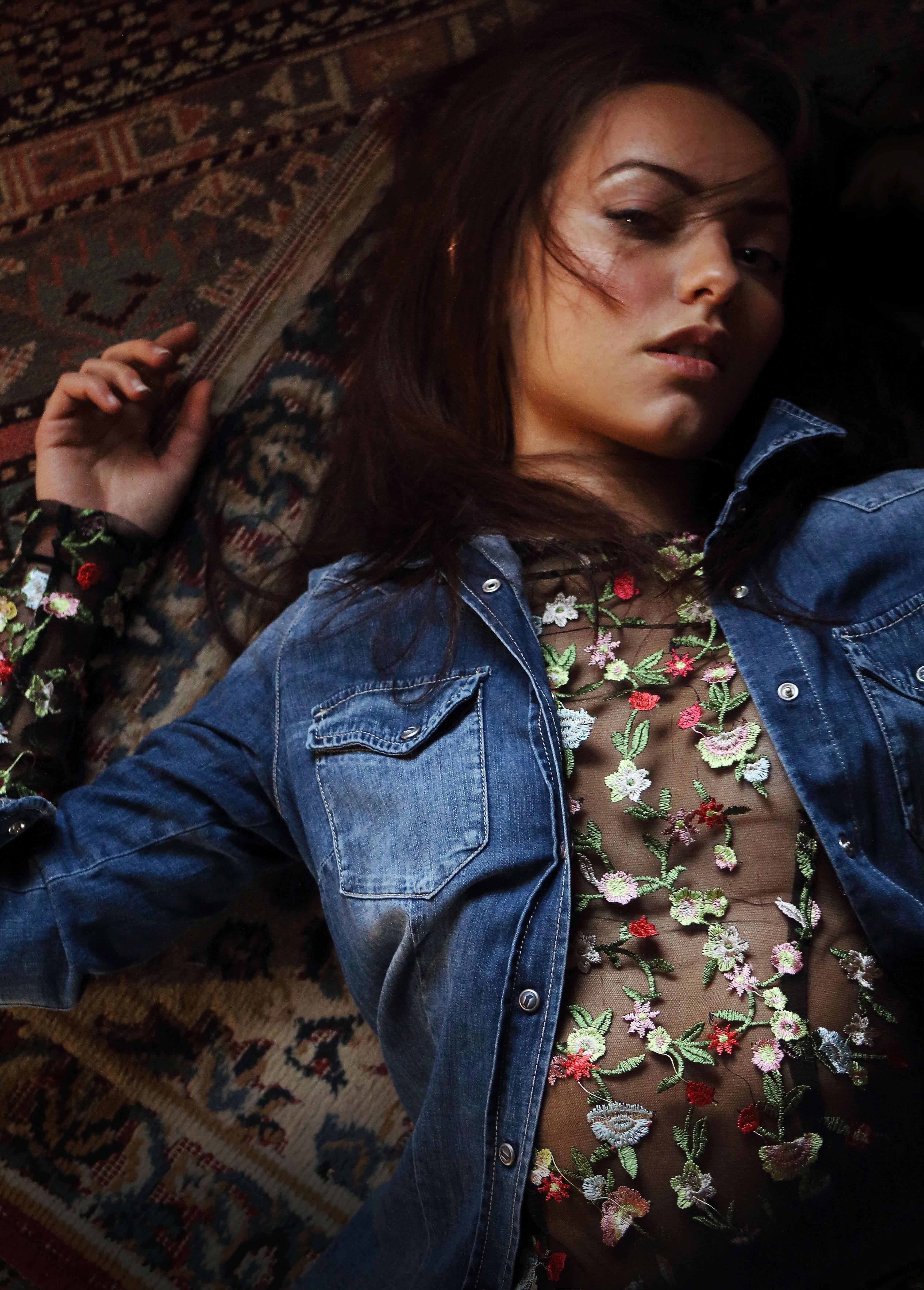 maglia a fiori6
