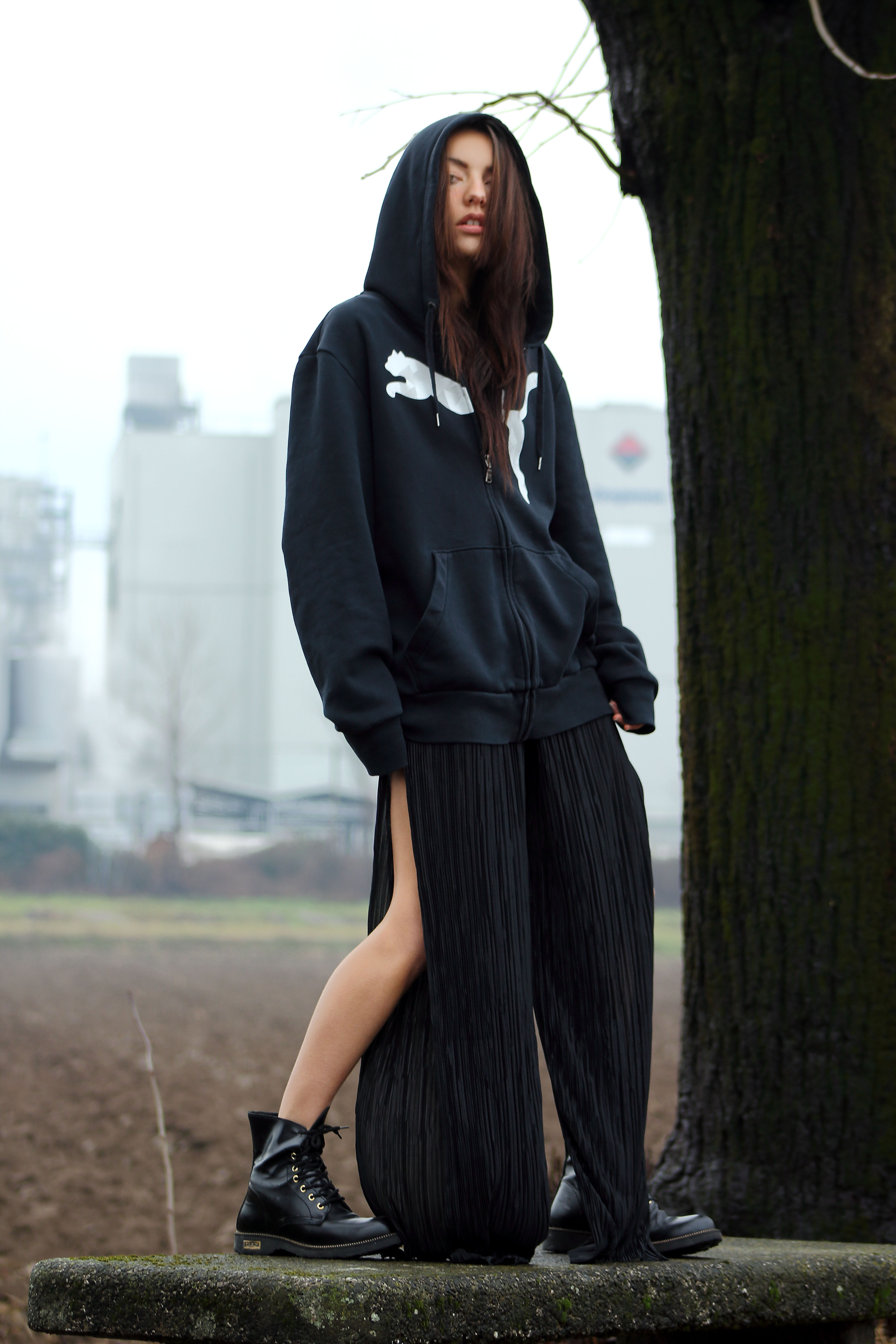 pantaloni neri1