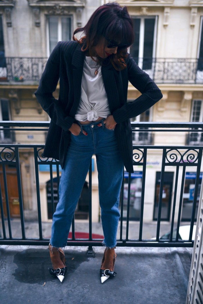 lorna luxe blogger style