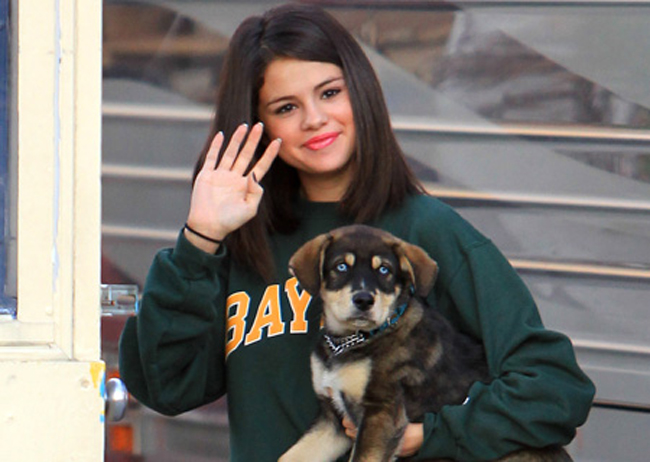 Selena-and-Baylor