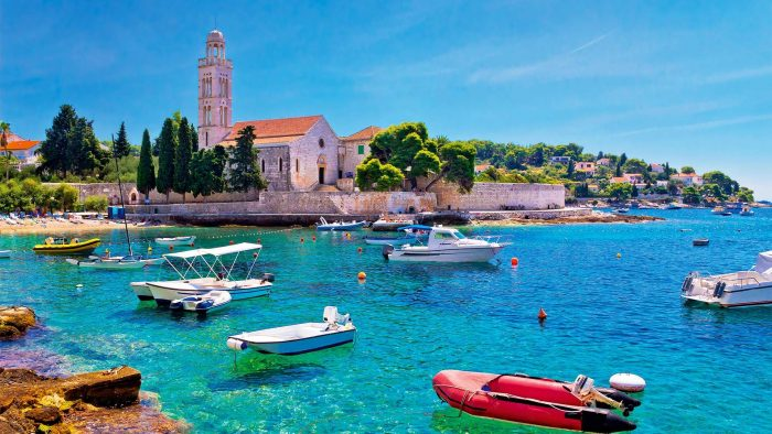 cheap holidays in croatia