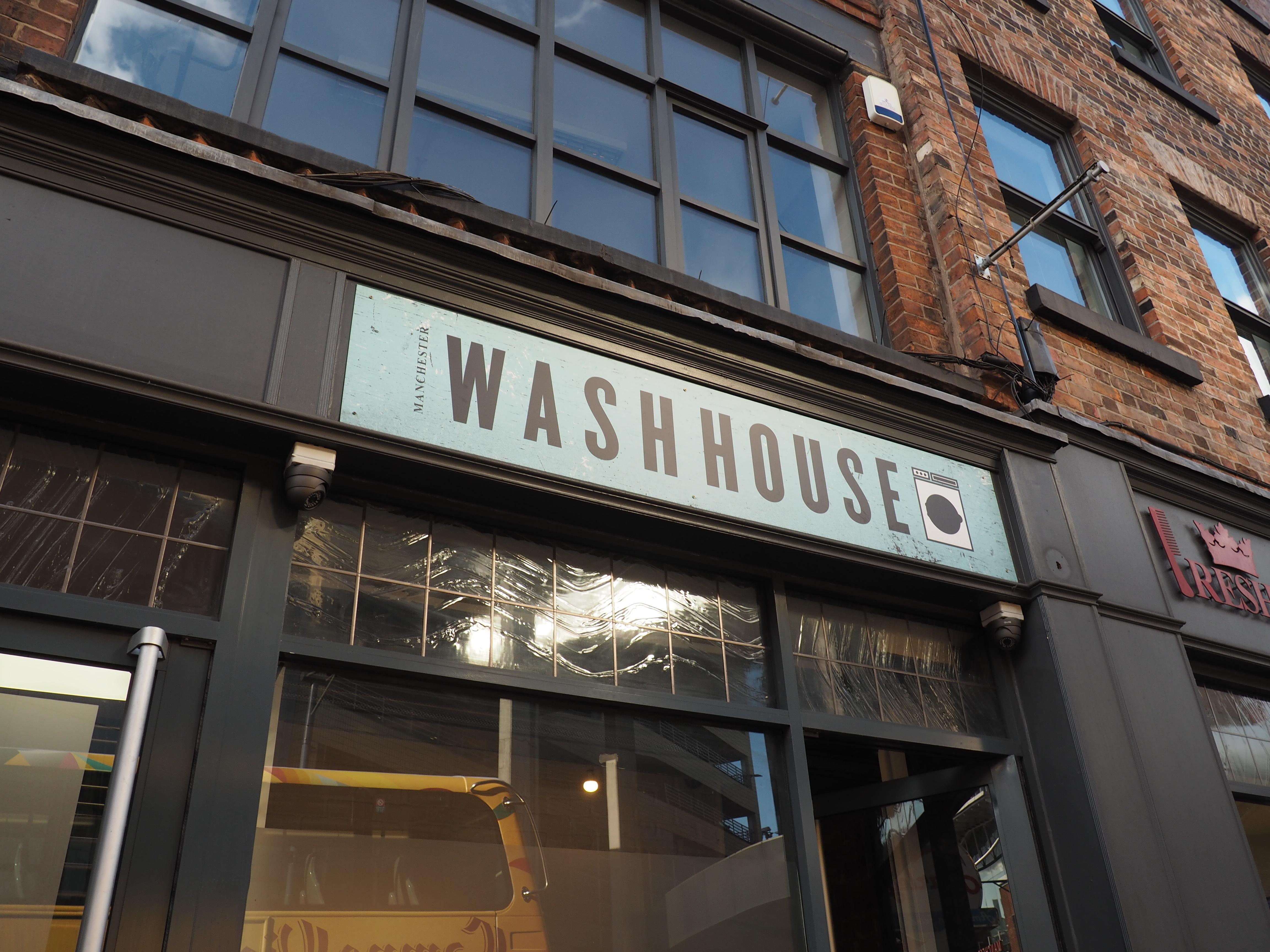 washhouse manchester