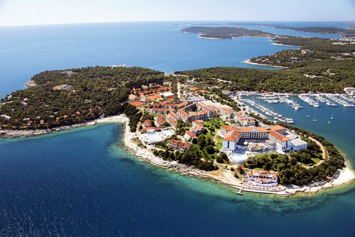 croatia holiday destination