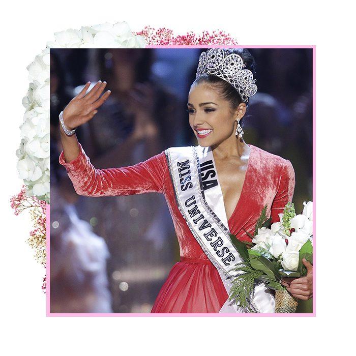 olivia culpo pageant queen