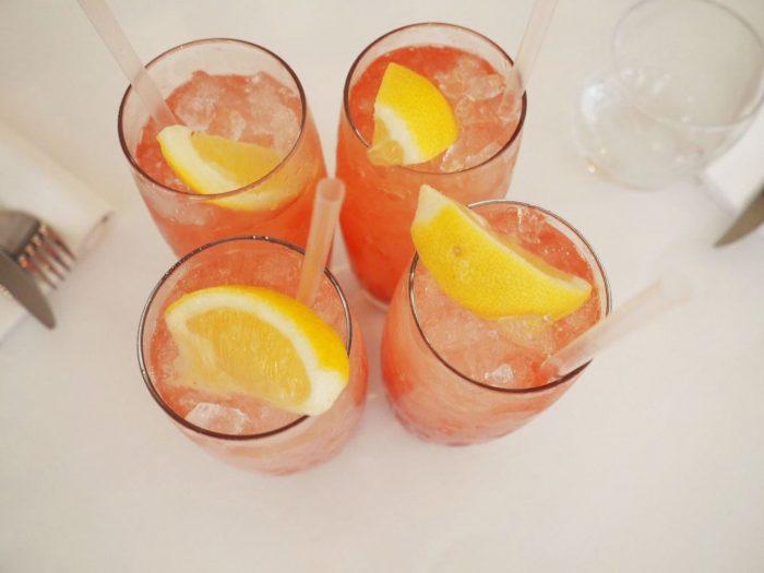 cocktails neighbourhood manchester