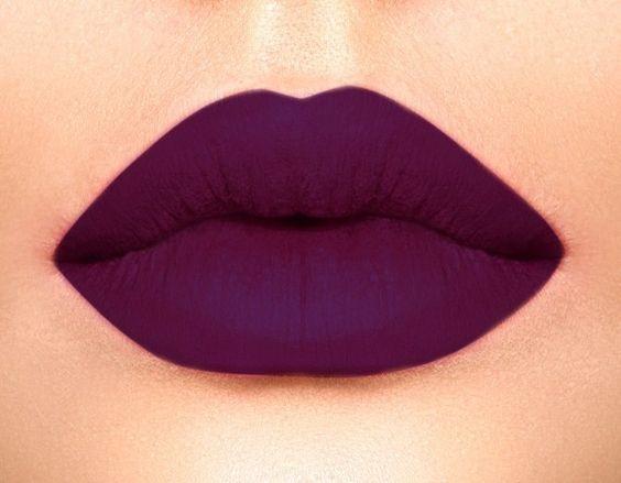 autumn lip