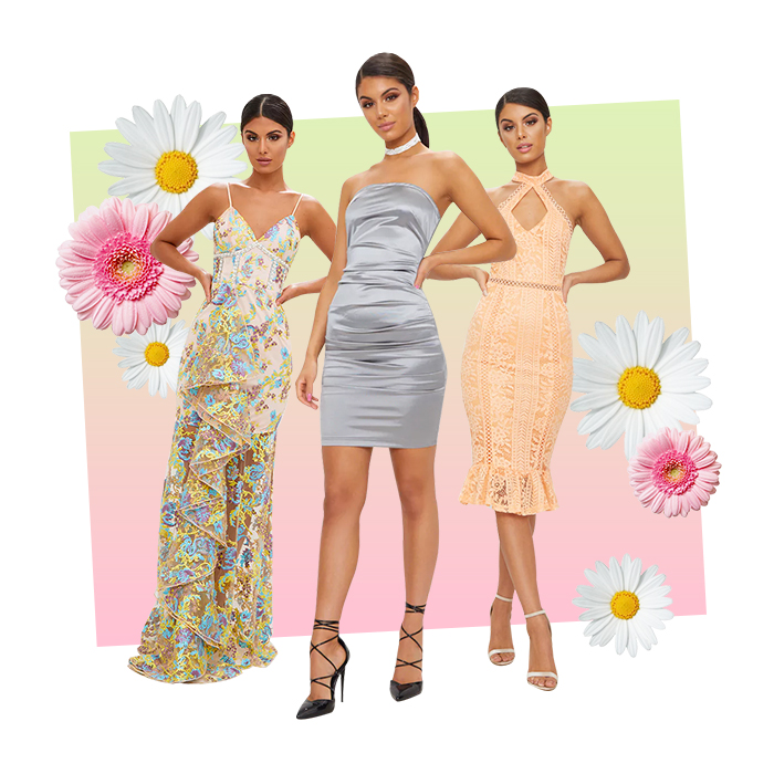 5 Dresses You Can Wear To Prom And Right Now | The 411 | PLT