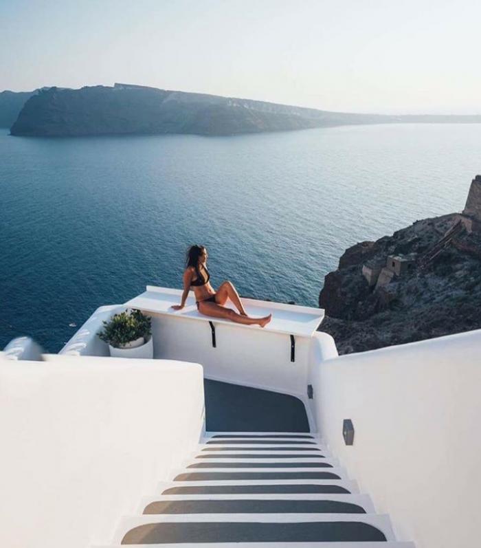 travel instagram account goals
