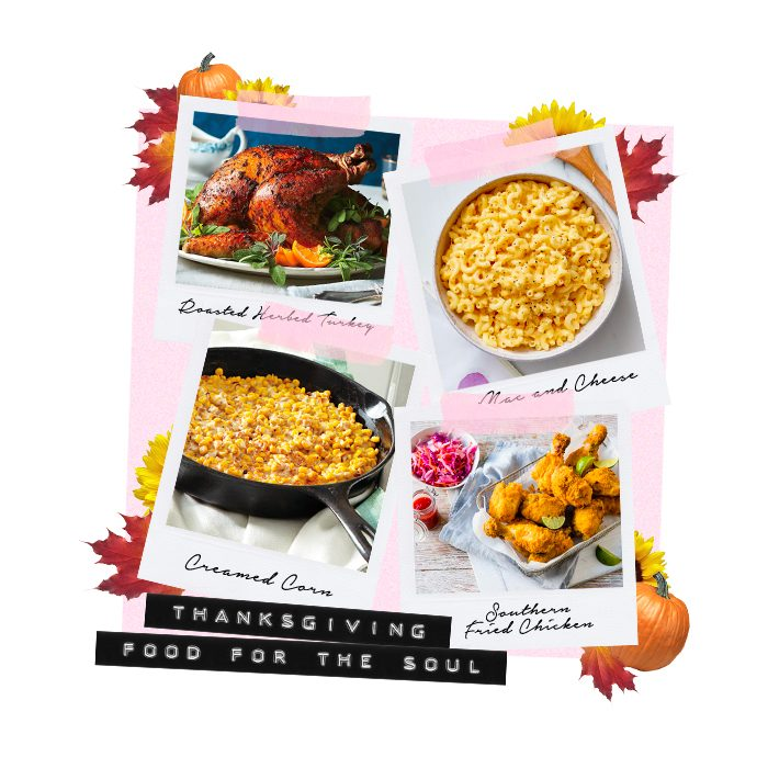 Soul Food Thanksgiving Menu The 411 Plt
