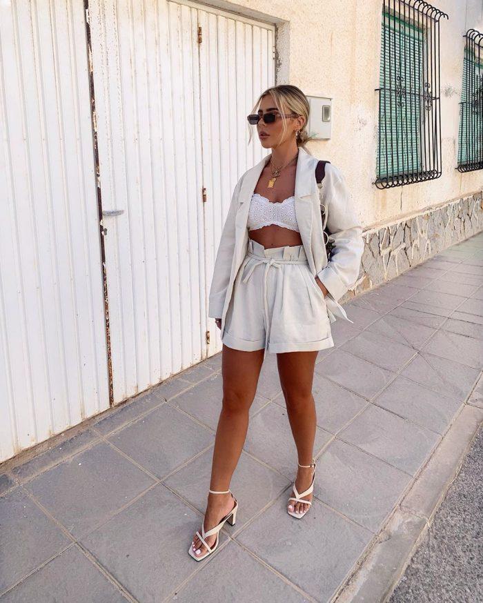 miss joslin style