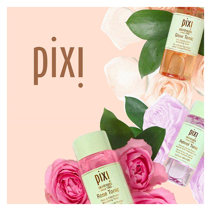 OIXI Beauty Blog